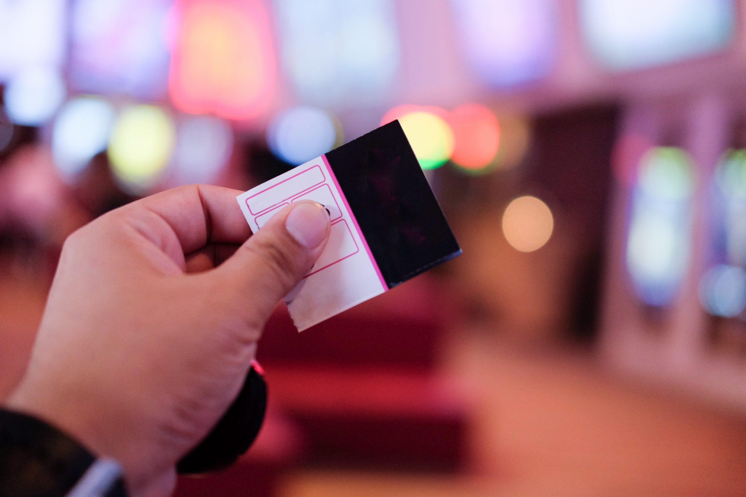 Billetterie – Ticketing