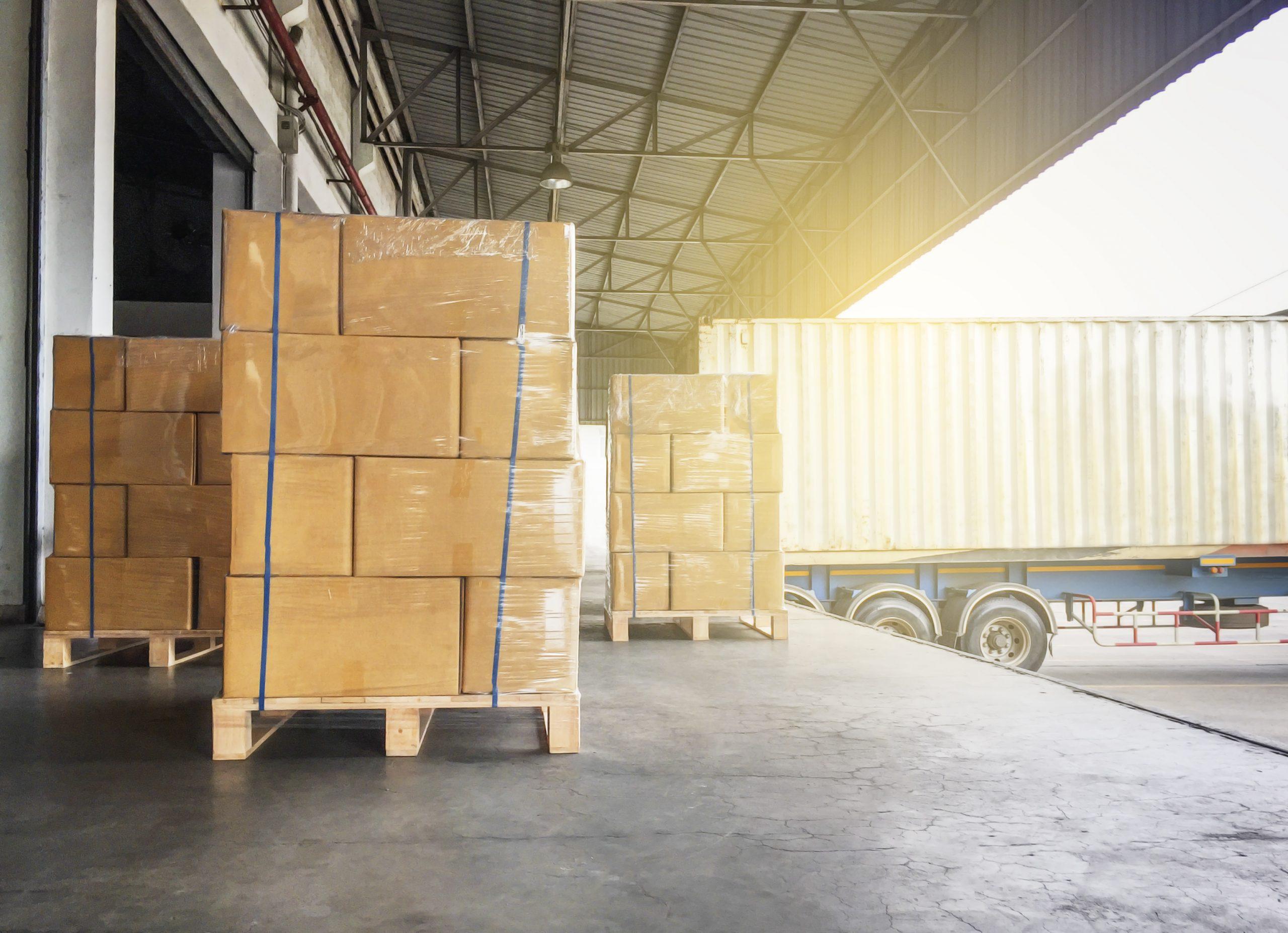 Logistique – transport