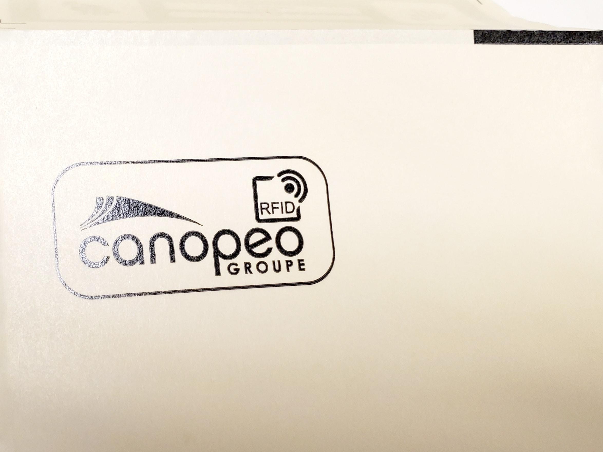 RFID Canopeo